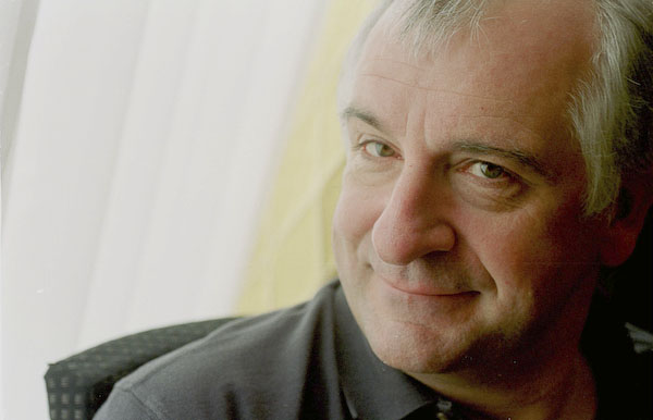 Douglas Adams - author, satirist and conservationist